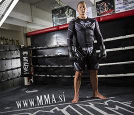 MMA.si na Facebooku