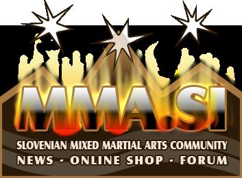MMA.si - Slovenski portal za mešane borilne veščine in športe