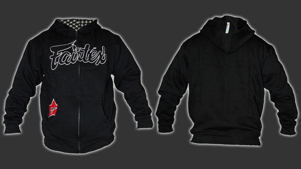 Fairtex hoodie