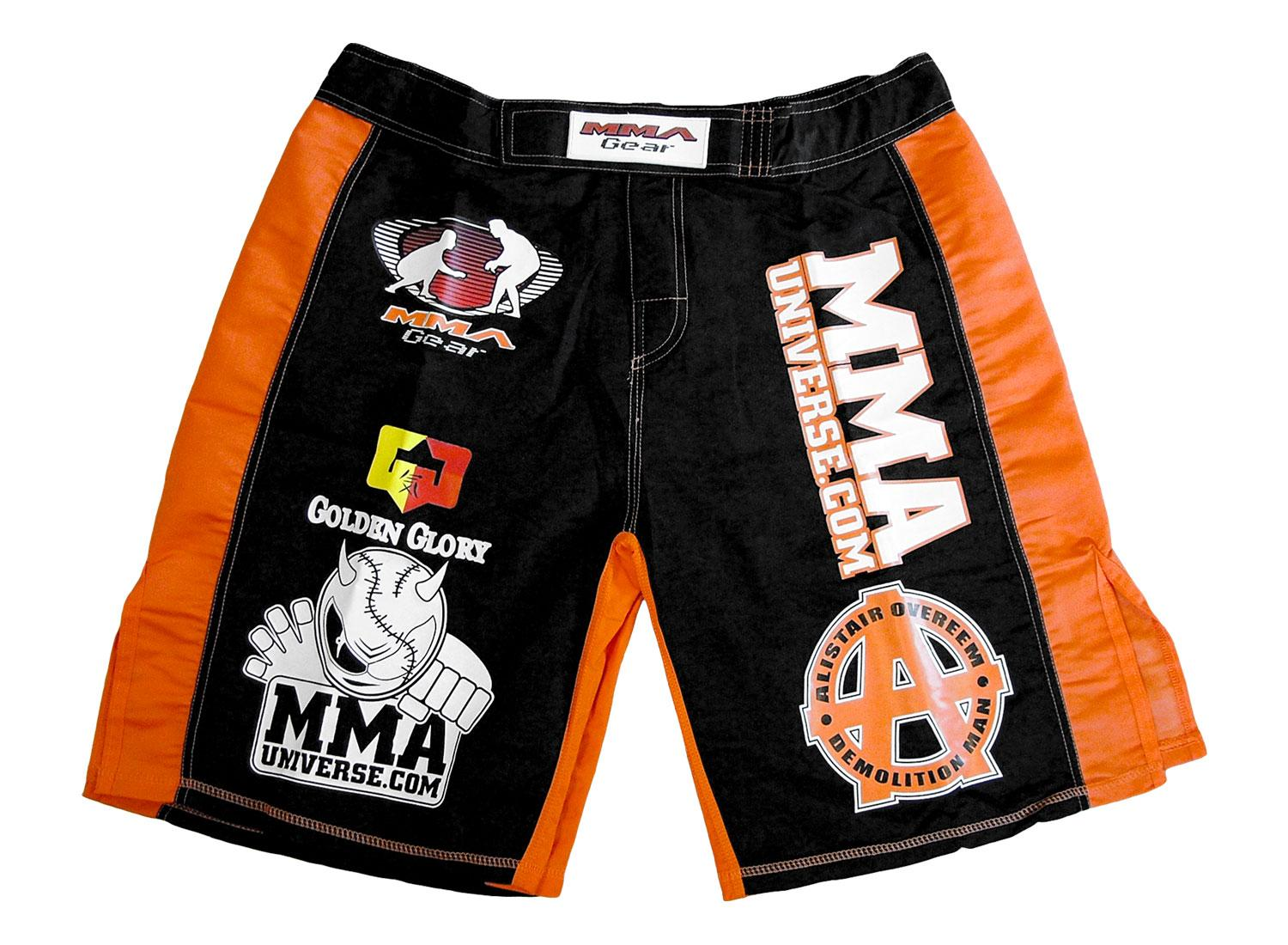 Ultimate Mma Gear | MMA Gear Junkie