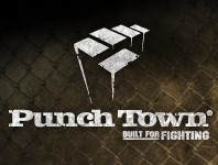 Punch Town Fight Gear