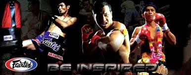 Fairtex rokavice za tajski boks, oprema, hlače za Muay Thai, MMA