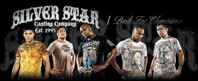 Silver Star majice T-shirt, puloverji