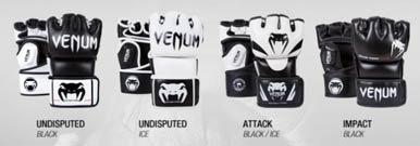 Venum Fight Gear borilna oprema za MMA, BJJ, tajski boks, hlače, majice, pulover